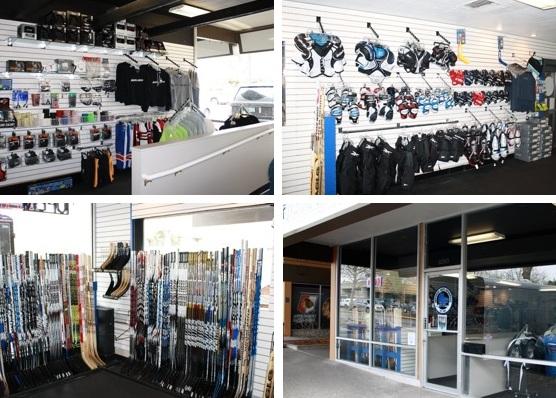 Northwest Skate Authorities - Beaverton Store